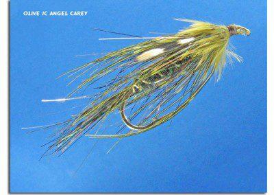 Olive JC Angel Carey