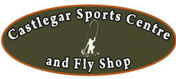 Castlegar Sports Centre and Fly shop - Castlegar, British Columbia, Canada