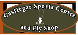 Castlegar Sports Centre and Fly shop - Castlegar, British Columbia, Canada